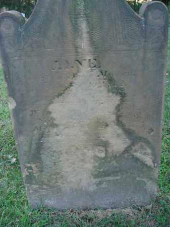 MOREHART, JANE - Fairfield County, Ohio   JANE MOREHART - Ohio Gravestone Photos