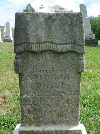 PLOTNER, MARTHA L. - Fairfield County, Ohio | MARTHA L. PLOTNER - Ohio Gravestone Photos
