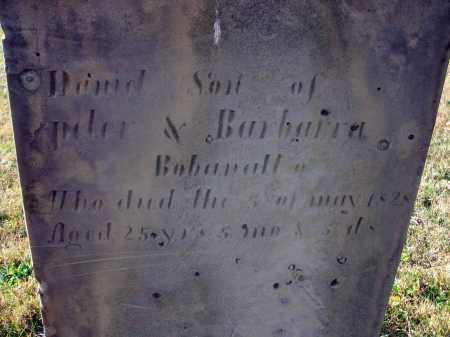 ROBENALT, DANIEL - Fairfield County, Ohio | DANIEL ROBENALT - Ohio Gravestone Photos