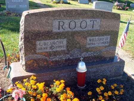 ROOT, WILLIARD H. - Fairfield County, Ohio | WILLIARD H. ROOT - Ohio Gravestone Photos