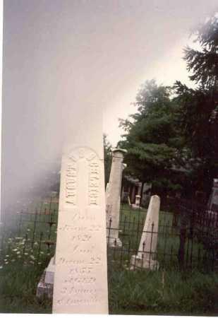 SCHLEICH, AUGUSTUS - Fairfield County, Ohio   AUGUSTUS SCHLEICH - Ohio Gravestone Photos