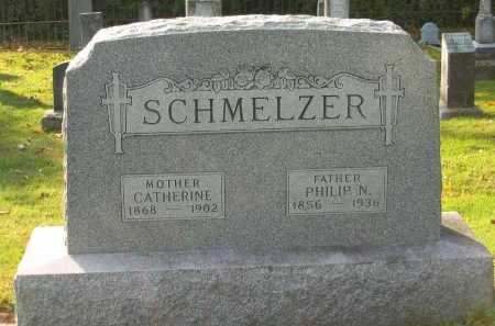 SCHMELZER, CATHERINE - Fairfield County, Ohio | CATHERINE SCHMELZER - Ohio Gravestone Photos