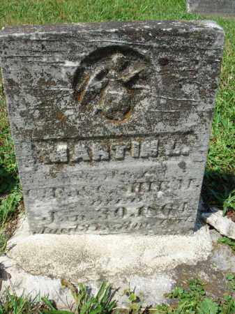 SHIRM, MARTIN L. - Fairfield County, Ohio | MARTIN L. SHIRM - Ohio Gravestone Photos