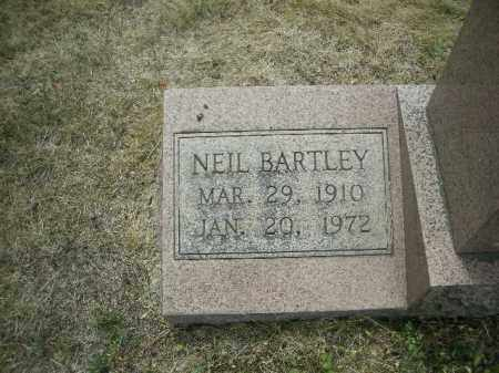 SMITH, NEIL - Fairfield County, Ohio | NEIL SMITH - Ohio Gravestone Photos