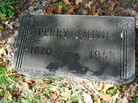 SMITH, PERRY - Fairfield County, Ohio | PERRY SMITH - Ohio Gravestone Photos