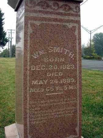 SMITH, WILLIAM - Fairfield County, Ohio   WILLIAM SMITH - Ohio Gravestone Photos