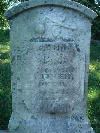SPITLER, GEORGE - Fairfield County, Ohio   GEORGE SPITLER - Ohio Gravestone Photos