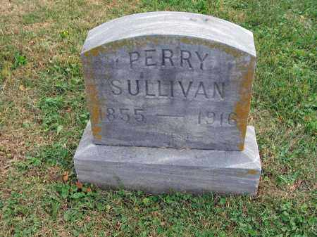 SULLIVAN, PERRY - Fairfield County, Ohio | PERRY SULLIVAN - Ohio Gravestone Photos