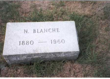 TAYLOR, N. BLANCHE - Fairfield County, Ohio | N. BLANCHE TAYLOR - Ohio Gravestone Photos
