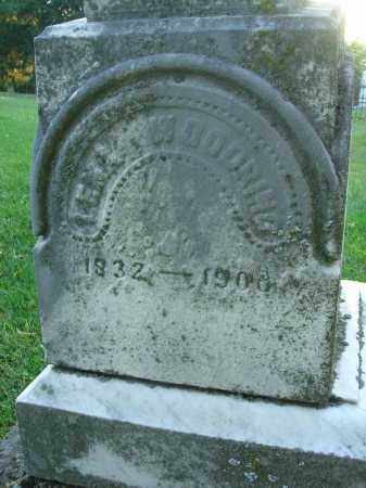 WOODRING, LENA - Fairfield County, Ohio | LENA WOODRING - Ohio Gravestone Photos