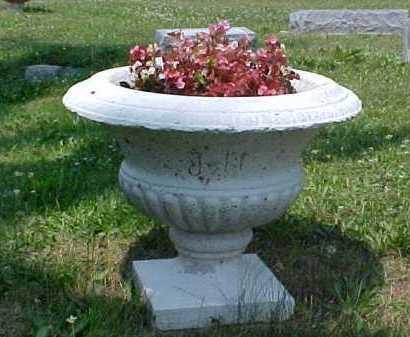 JETT, AMANDA SARAH CAROLINE KEPLER/MCCOY - Fayette County, Ohio | AMANDA SARAH CAROLINE KEPLER/MCCOY JETT - Ohio Gravestone Photos