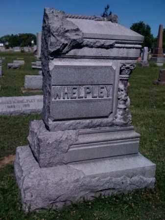 WHELPEY, FAMILY - Fayette County, Ohio | FAMILY WHELPEY - Ohio Gravestone Photos