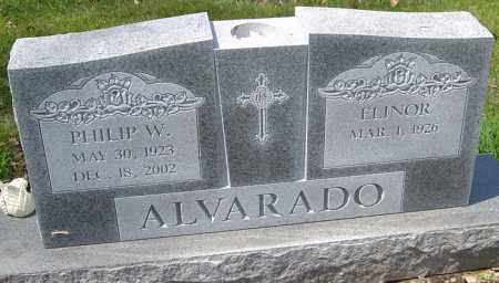 ALVARDO, PHILIP - Franklin County, Ohio | PHILIP ALVARDO - Ohio Gravestone Photos