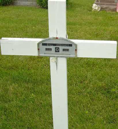 ARBOGAST, BILL - Franklin County, Ohio | BILL ARBOGAST - Ohio Gravestone Photos