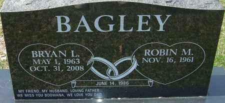 BAGLEY, BRIAN - Franklin County, Ohio | BRIAN BAGLEY - Ohio Gravestone Photos