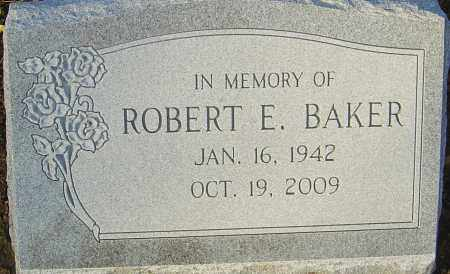 BAKER, ROBERT - Franklin County, Ohio | ROBERT BAKER - Ohio Gravestone Photos