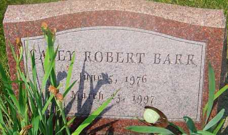 BARR, CASEY ROBERT - Franklin County, Ohio | CASEY ROBERT BARR - Ohio Gravestone Photos