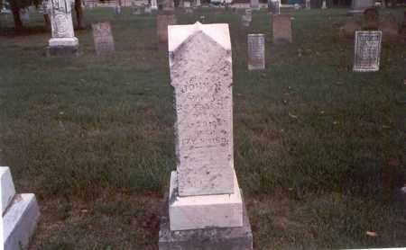 BASTLE, JOHN N. - Franklin County, Ohio   JOHN N. BASTLE - Ohio Gravestone Photos