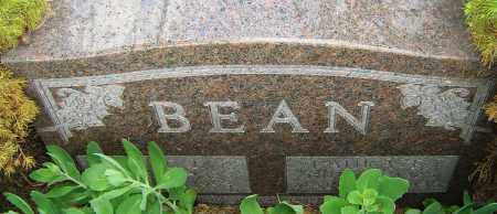 BEAN, DALE E - Franklin County, Ohio | DALE E BEAN - Ohio Gravestone Photos