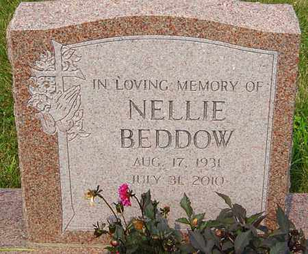 BEDDOW, NELLIE - Franklin County, Ohio | NELLIE BEDDOW - Ohio Gravestone Photos
