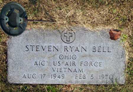 BELL, STEVEN RYAN - Franklin County, Ohio | STEVEN RYAN BELL - Ohio Gravestone Photos