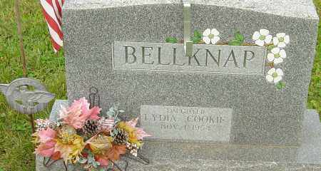 BELLKNAP, LYDIA - Franklin County, Ohio | LYDIA BELLKNAP - Ohio Gravestone Photos