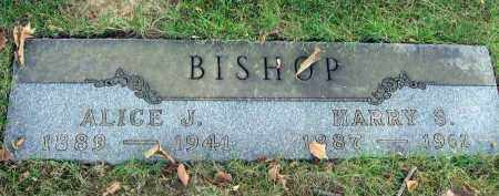 BISHOP, HARRY S. - Franklin County, Ohio | HARRY S. BISHOP - Ohio Gravestone Photos