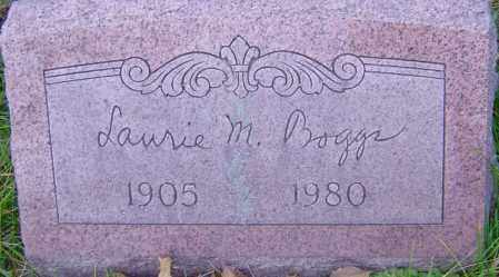 BOGGS, LAURIE - Franklin County, Ohio | LAURIE BOGGS - Ohio Gravestone Photos