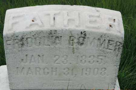 BOMMER, E - Franklin County, Ohio | E BOMMER - Ohio Gravestone Photos