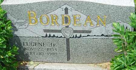 BORDEAN JR., EUGENE - Franklin County, Ohio | EUGENE BORDEAN JR. - Ohio Gravestone Photos