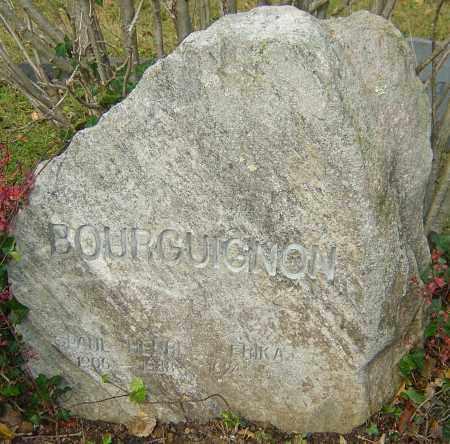 BOURGUIGNON, PAUL HENRI - Franklin County, Ohio   PAUL HENRI BOURGUIGNON - Ohio Gravestone Photos
