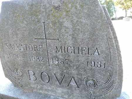 BOVA, MICHELA - Franklin County, Ohio | MICHELA BOVA - Ohio Gravestone Photos