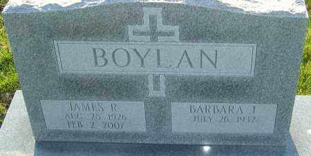 BOYLAN, JAMES R - Franklin County, Ohio | JAMES R BOYLAN - Ohio Gravestone Photos