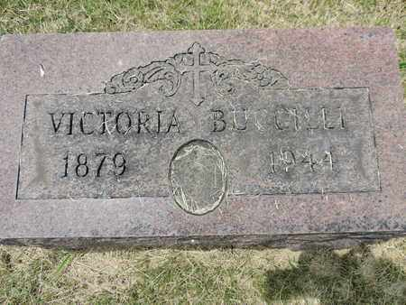 BUCCILLI, VICTORIA - Franklin County, Ohio | VICTORIA BUCCILLI - Ohio Gravestone Photos