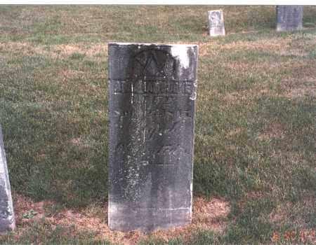 BURKE, ABRAHAM - Franklin County, Ohio | ABRAHAM BURKE - Ohio Gravestone Photos