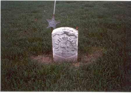 CARDER, LAFAYETTE - Franklin County, Ohio | LAFAYETTE CARDER - Ohio Gravestone Photos