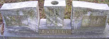 CARTER, HARRY - Franklin County, Ohio | HARRY CARTER - Ohio Gravestone Photos