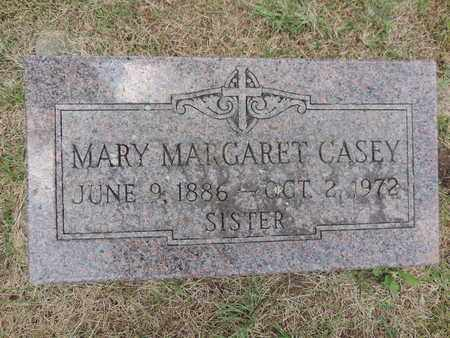 CASEY, MARY MARGARET - Franklin County, Ohio | MARY MARGARET CASEY - Ohio Gravestone Photos