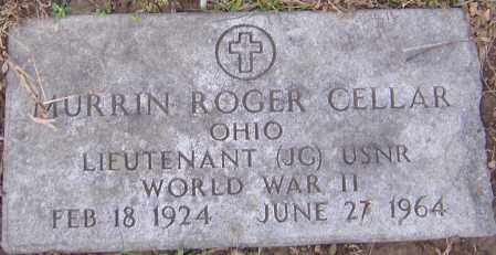 CELLAR, MURRIN ROGER - Franklin County, Ohio | MURRIN ROGER CELLAR - Ohio Gravestone Photos