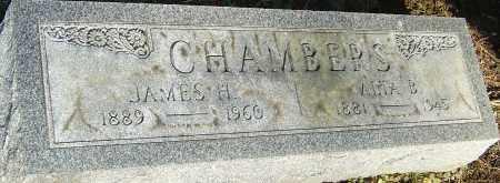 CHAMBERS, ALTA - Franklin County, Ohio | ALTA CHAMBERS - Ohio Gravestone Photos