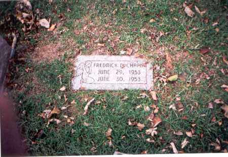 CHAPIN, FREDERICK D. - Franklin County, Ohio | FREDERICK D. CHAPIN - Ohio Gravestone Photos