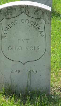 COCHRAN, ROBERT - Franklin County, Ohio | ROBERT COCHRAN - Ohio Gravestone Photos