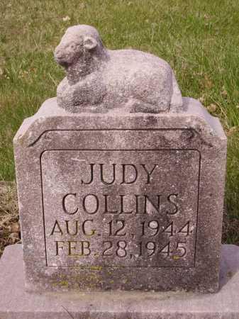 COLLINS, JUDY - Franklin County, Ohio | JUDY COLLINS - Ohio Gravestone Photos