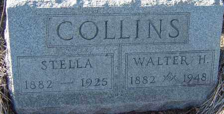 COLLINS, STELLA - Franklin County, Ohio | STELLA COLLINS - Ohio Gravestone Photos