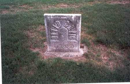 CRAIG, DAVID - Franklin County, Ohio | DAVID CRAIG - Ohio Gravestone Photos