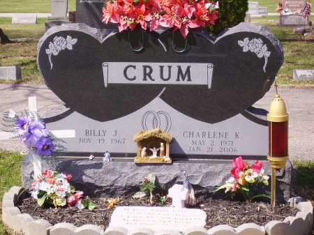 REED CRUM, CHARLENE KAY - Franklin County, Ohio | CHARLENE KAY REED CRUM - Ohio Gravestone Photos