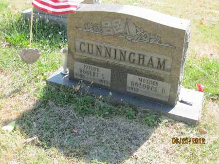 CUNNINGHAM, ROBERT S - Franklin County, Ohio | ROBERT S CUNNINGHAM - Ohio Gravestone Photos