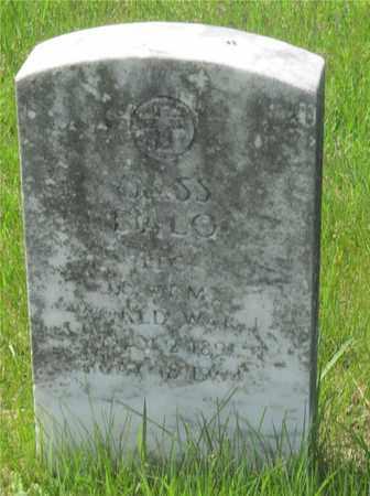 DALO, GASS - Franklin County, Ohio | GASS DALO - Ohio Gravestone Photos