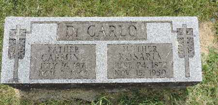 DICARLO, CARMINE - Franklin County, Ohio | CARMINE DICARLO - Ohio Gravestone Photos