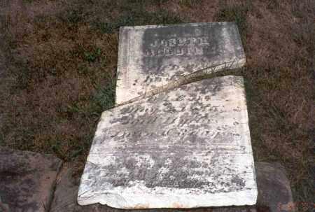 DILDINE, JOSEPH - Franklin County, Ohio | JOSEPH DILDINE - Ohio Gravestone Photos
